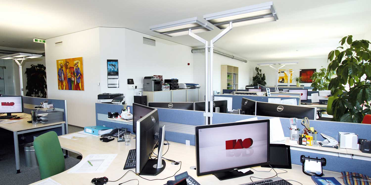 Head office ead engineering and design gmbh for Product development and design for manufacturing