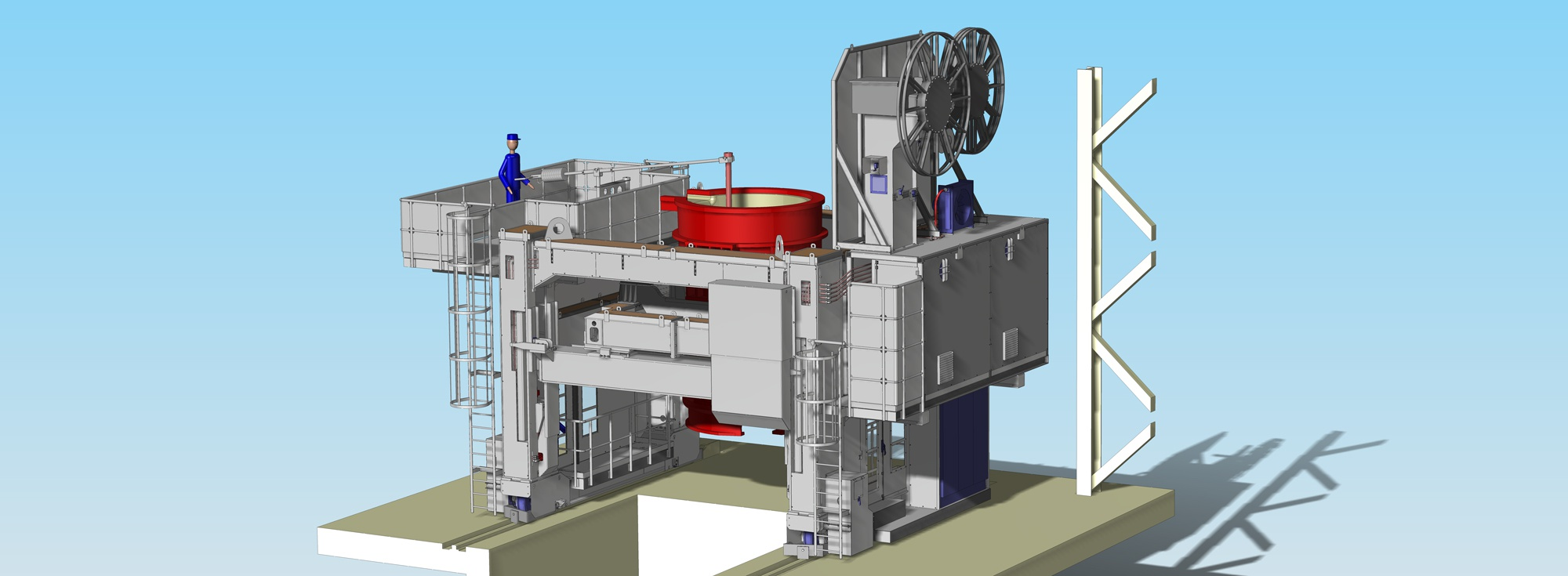 Ead engineering and design gmbh mechanical engineering for Mechanical product design companies
