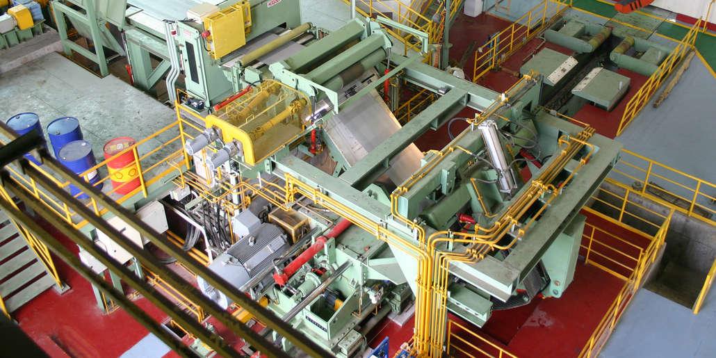 mechanical engineering – EAD engineering and design gmbh